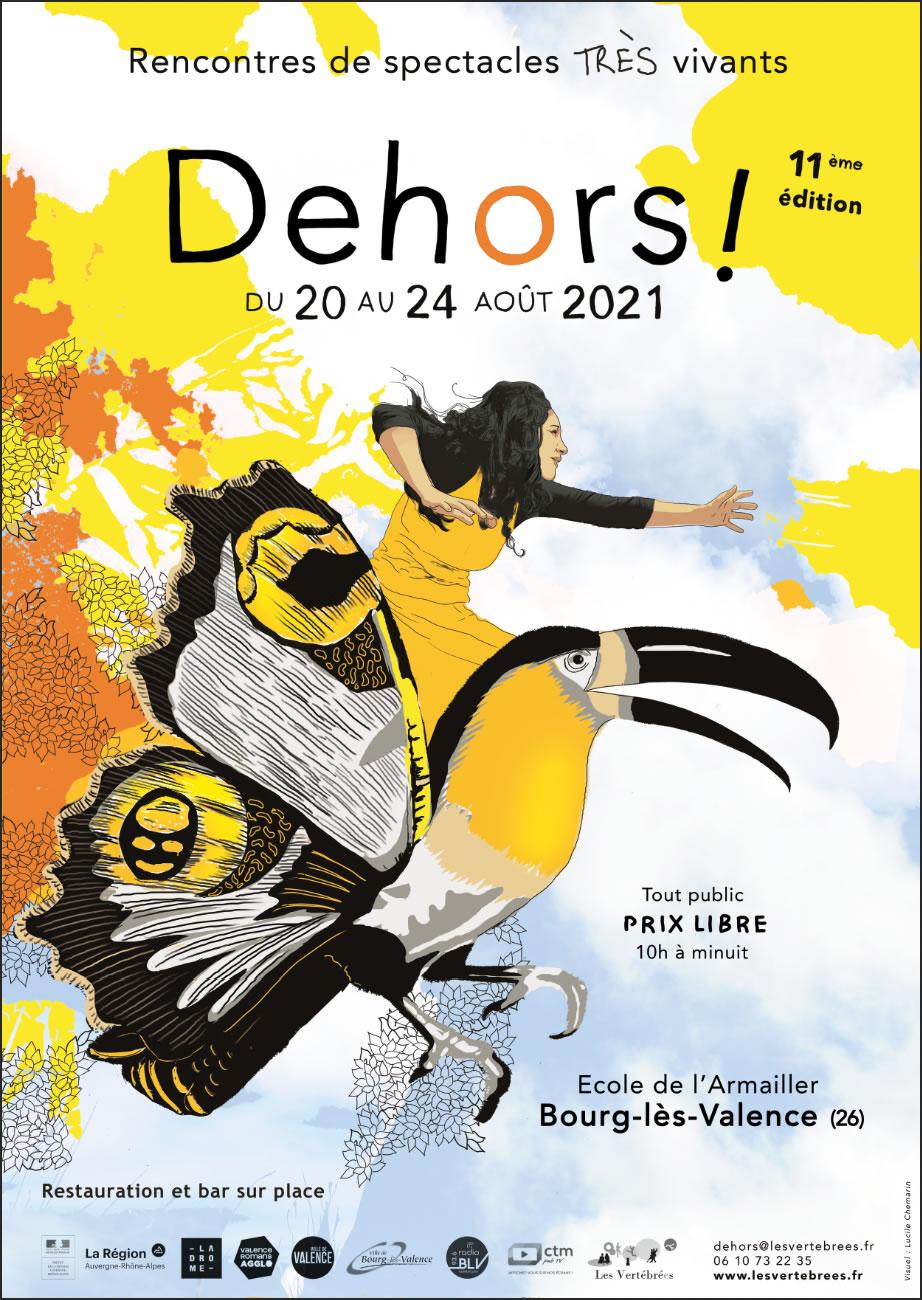 Festival Dehors ! 2021