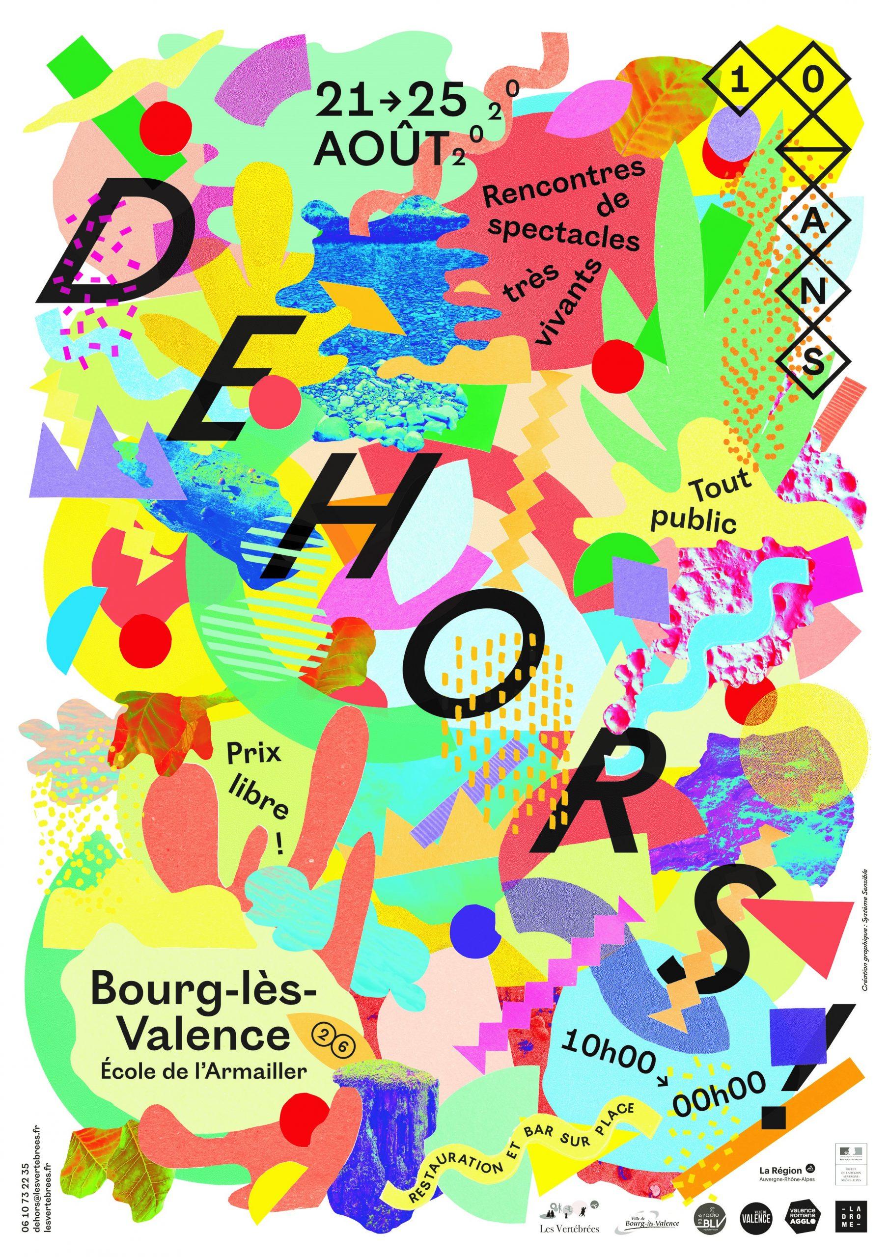 Festival Dehors ! 2020